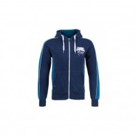 Толстовка Venum Elite Hoody - Navy