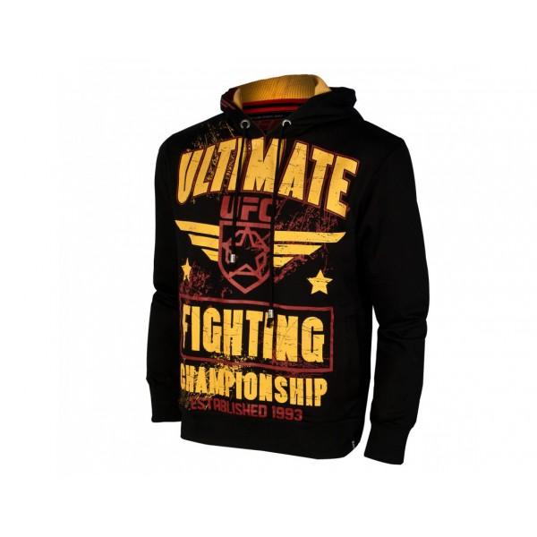 Толстовка UFC Torrance Black