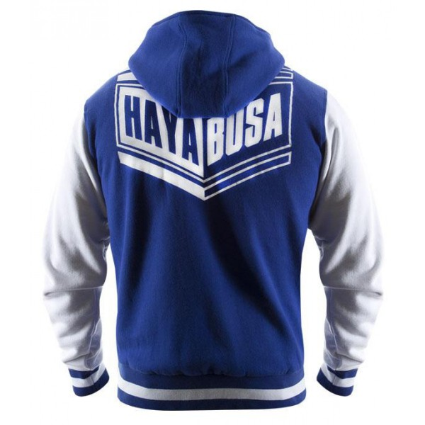 Толстовка Hayabusa Champion Blue