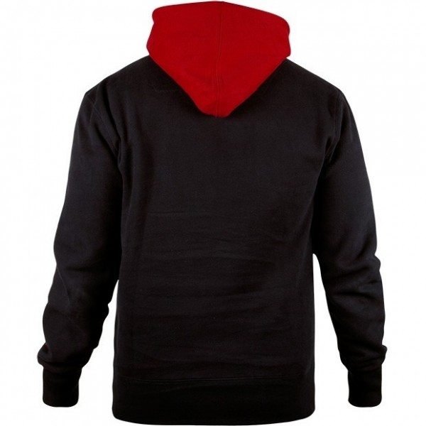 Толстовка Venum Assault Hoody - Red Devil