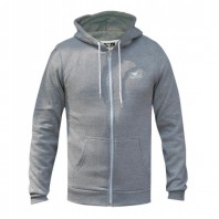 Толстовка Bad Boy Hoodie Light Grey