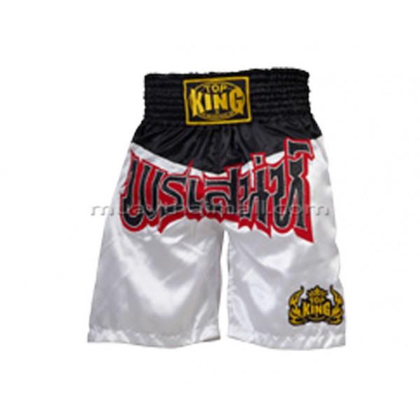 Шорты тайские Top King Kickboxing