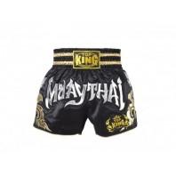 Шорты тайские Top King TKTBS-070