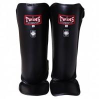 Щитки Twins SGL-3 Black - L