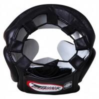 Шлем боксерский Twins HGL-3 Black - L