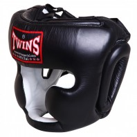 Шлем боксерский Twins HGL-3 Black - M