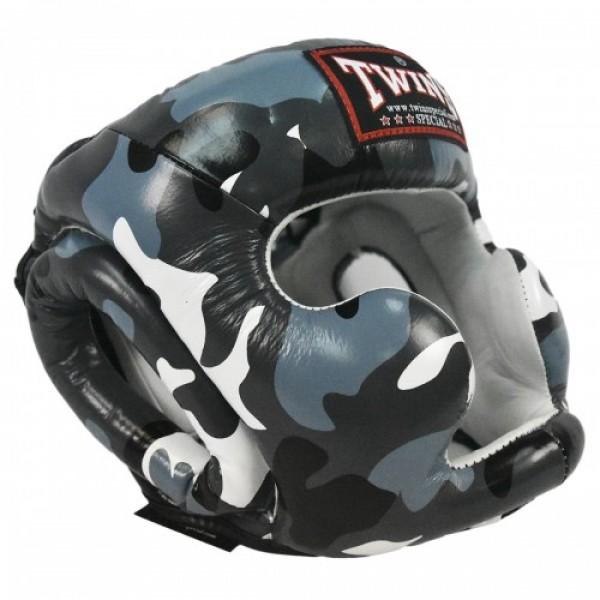 Шлем боксерский Twins FHG-UG<br>Вес кг: 800.00000000;