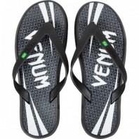 Сланцы Venum Challenger Sandals Black