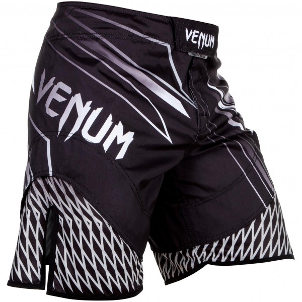 Шорты ММА Venum Shockwave 4.0 Black/Grey