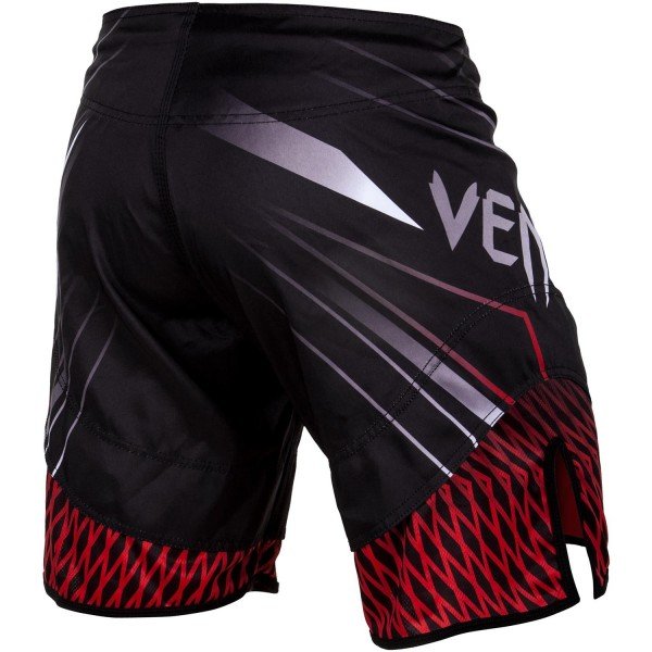 Шорты ММА Venum Shockwave 4.0 Black/Red