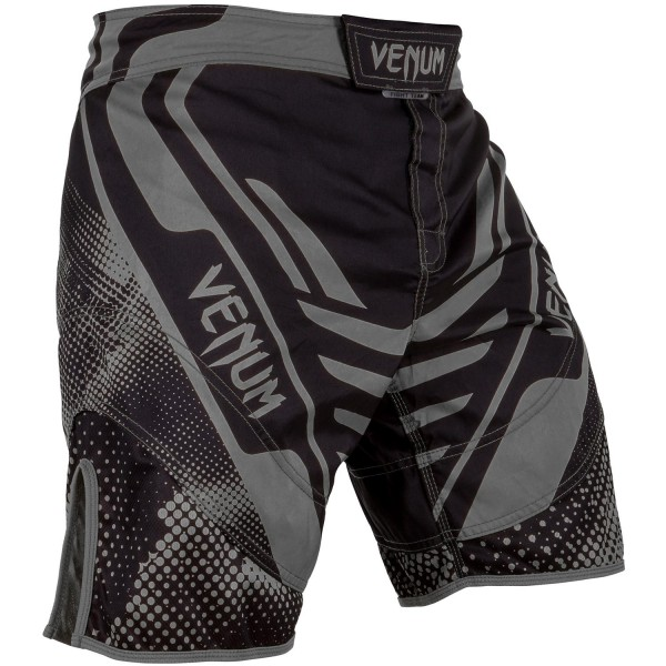 Шорты ММА Venum Technical Black/Grey