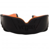 Капа боксерская Venum Challenger Mouthguard - Black/Orange
