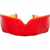 Капа боксерская Venum Challenger Mouthguard - Red/Yellow