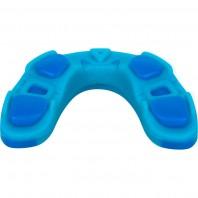 Капа боксерская Venum Predator Cyan/Blue