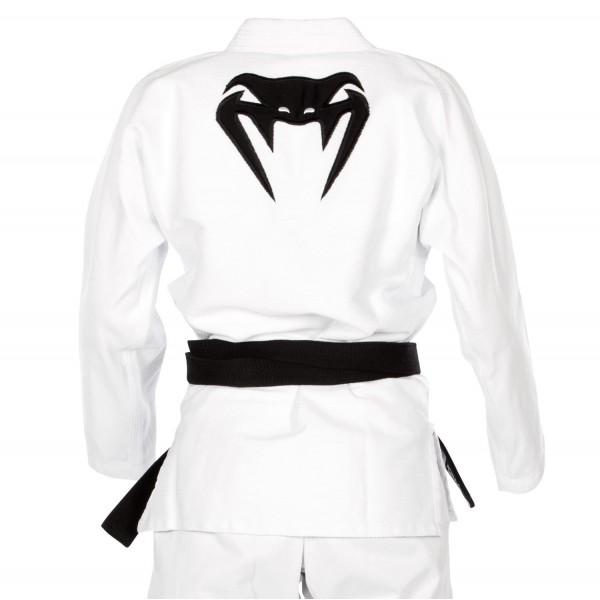 Кимоно для бжж Venum Contender 2.0 White A1
