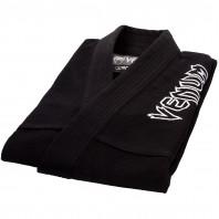 Кимоно для бжж Venum Contender 2.0 Black A4