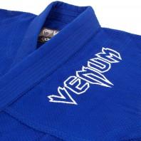 Кимоно для бжж Venum Contender 2.0 Blue A1