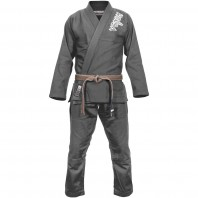 Кимоно для бжж Venum Contender 2.0 Gray A1,5