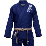 Кимоно для бжж Venum Contender 2.0 Navy Blue A2,5