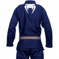 Кимоно для бжж Venum Contender 2.0 Navy Blue A4