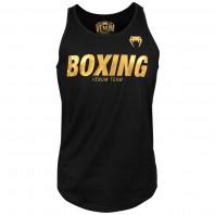 Майка Venum Sport Classic Boxing Black/Gold