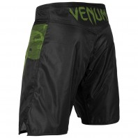 Шорты ММА Venum Light 3.0 Khaki/Black