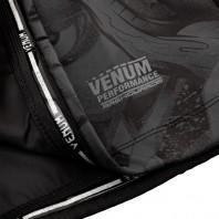 Рашгард Venum Devil Black/Black L/S