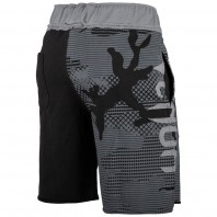 Шорты Venum Assault Black/Grey