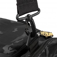 Сумка Venum Sparring Dark Camo/Gold
