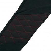 Брюки спортивные Venum Laser 2.0 Black/Red