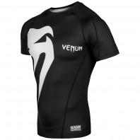 Рашгард Venum Giant Black S/S