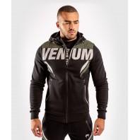 Толстовка Venum ONE FC Impact Black/Khaki