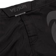 Шорты ММА Venum Light 3.0 Black/Black