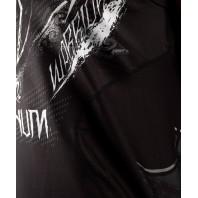 Майка Venum Gladiator 4.0 Dry Tech Black/White