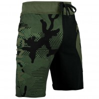 Шорты Venum Assault Khaki/Black