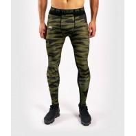 Компрессионные штаны Venum Contender 5.0 Khaki Camo