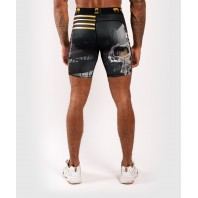Компрессионные шорты Venum Skull Black