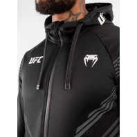 Толстовка UFC Venum Authentic Fight Night Black