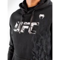 Худи UFC Venum Fight Week Black