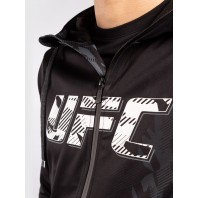Толстовка UFC Venum Fight Week Black