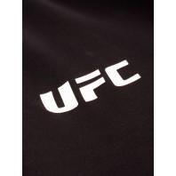 Брюки спортивные UFC Venum Authentic Fight Night Black