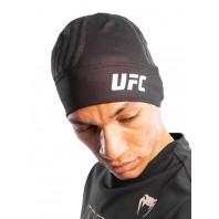 Шапка UFC Venum Authentic Fight Night Black