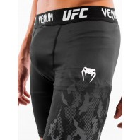 Компрессионные шорты UFC Venum Fight Week Black