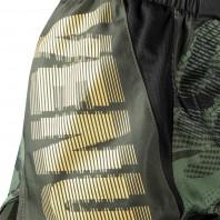 Шорты ММА Venum Tactical Forest Camo/Black