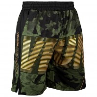 Шорты Venum Tactical Forest Camo/Black