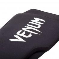 Щитки Venum Kontact Evo Black