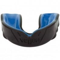 Капа боксерская Venum Challenger Black/Blue
