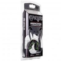Капа боксерская Venum Predator Black/Green