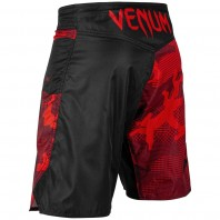 Шорты ММА Venum Light 3.0 Red/Black