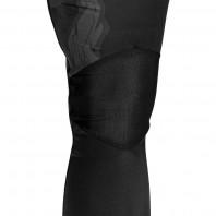 Компрессионные штаны Venum Devil Black/Black